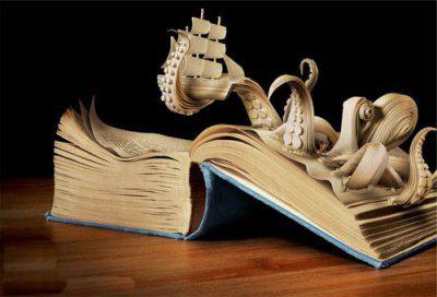 cerchio di lettura: primo lunedì del mese