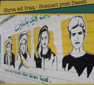 SIRIA-E-IRAQ