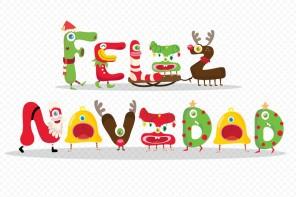 feliz-navidad-borders-clipart-1